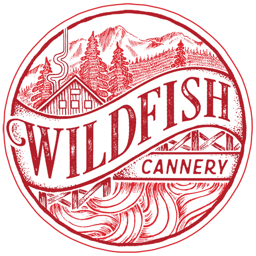 Wildfish Cannery - Juneau Inventory